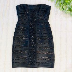 BCBGMaxAzria Moore Dress